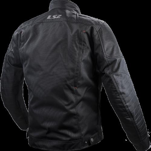 LS2 lança novos casacos unisexo de design moderno