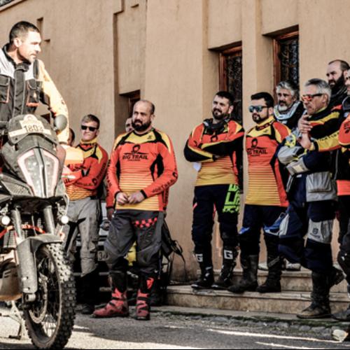 Marrocos recebe a 4ª edição do Big Trail Challenge 2019