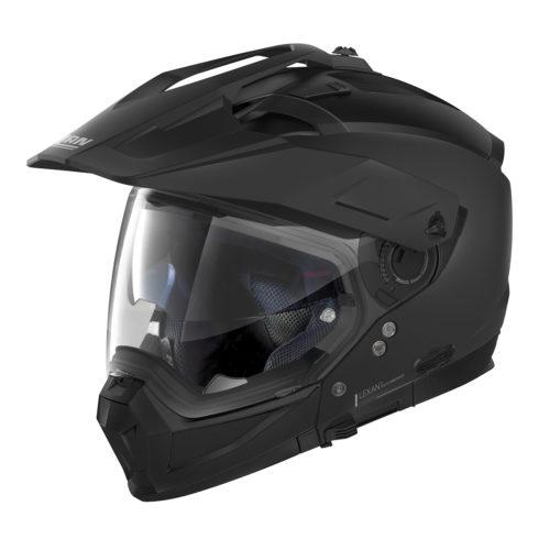 Nolan já tem disponível capacete N70-2X