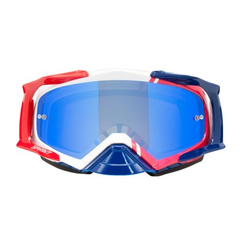 Novos óculos MX da Sprint