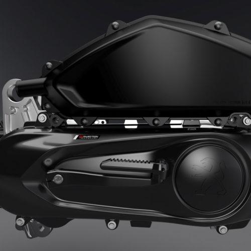 Peugeot Motorcycles vai regressar aos motores a 2 tempos