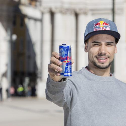 Red Bull desafia portugueses a apoiar Miguel Oliveira com o MO88