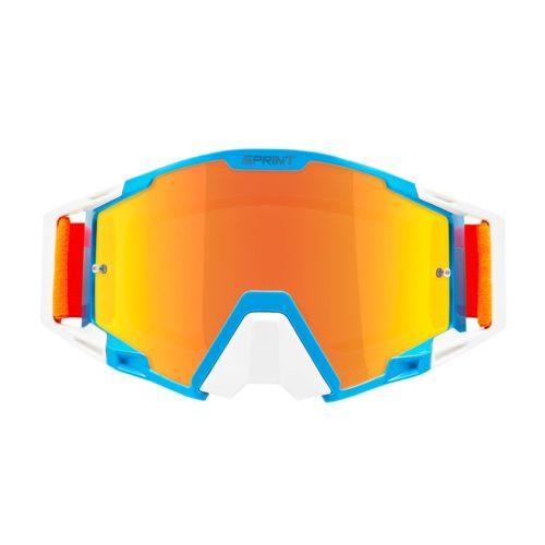 Novos óculos de motocross MX Raptor