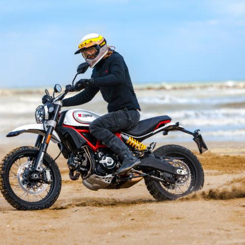 Quarta edição dos Ducati Scrambler Days of Joy já têm data marcada