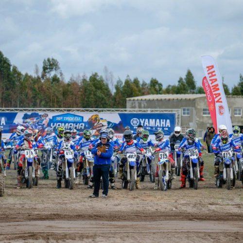 Troféu Yamaha arranca já neste fim-de-semana