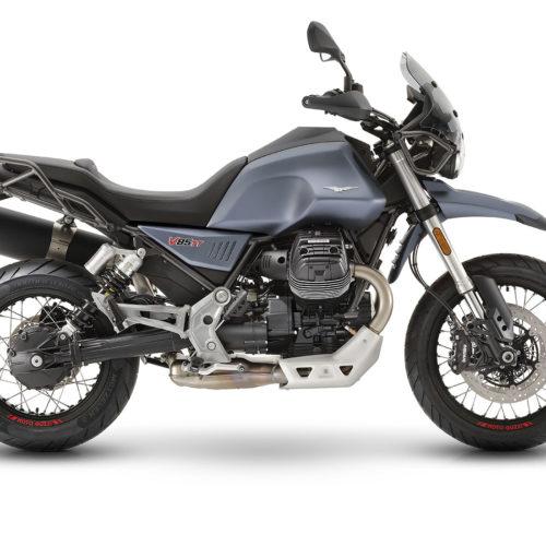 Moto Guzzi V85 TT já está à venda em Portugal