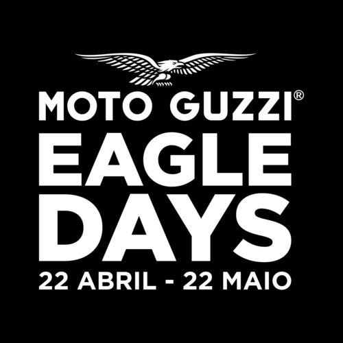 Moto Guzzi Portugal arranca com campanha designada Eagle Days