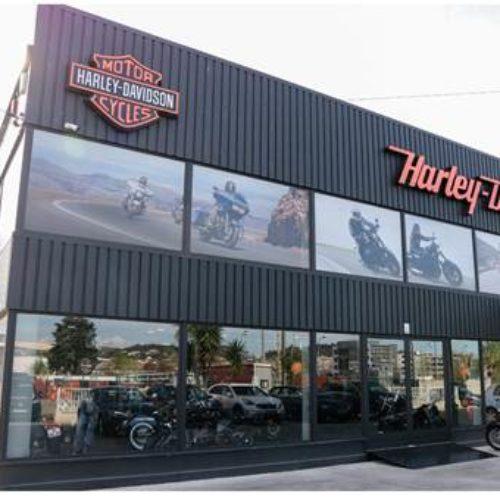 Harley-Davidson abre novo concessionário em Pombal