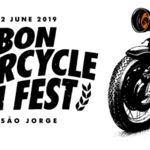 4ª edição do Lisbon Motorcycle Film Festival é já no dia 31 de maio