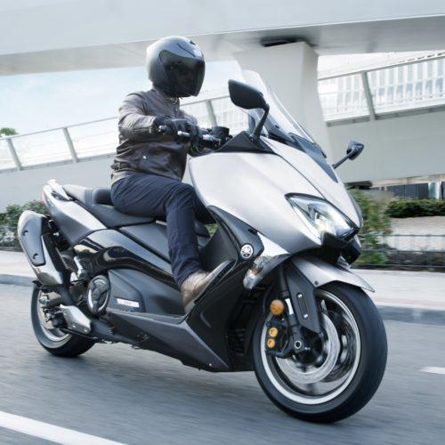 França revela relatório das motos mais roubadas no país