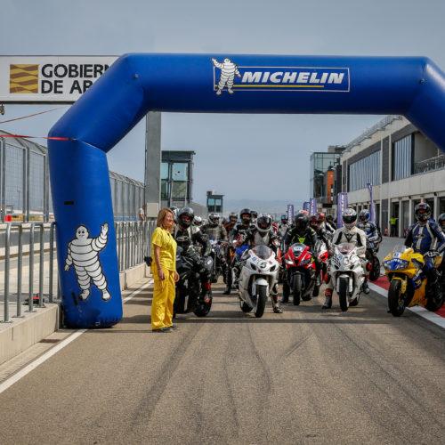 Michelin Power Days 2019 arrancam já no mês de junho