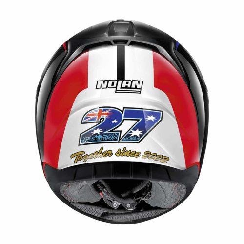 Novo capacete Nolan N60-5 Sport na Golden Bat