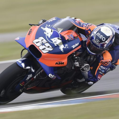 Miguel Oliveira termina prova holandesa de Assen no décimo terceiro lugar