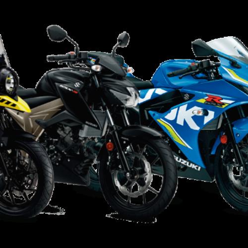 Campanha Financiamento sem juros na Suzuki Smart Deals