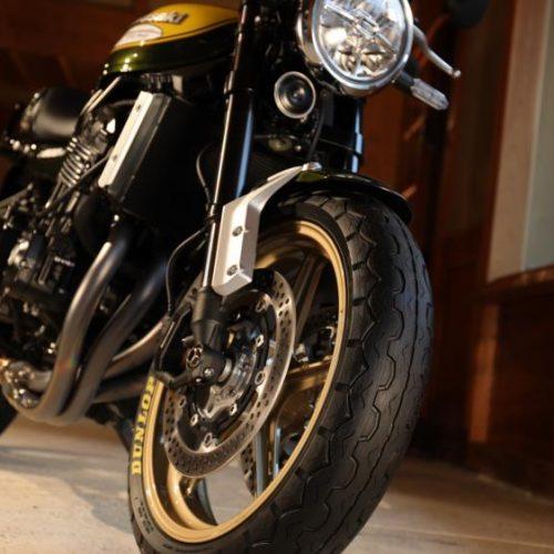 Dunlop lança três novos pneus de moto até final de 2019