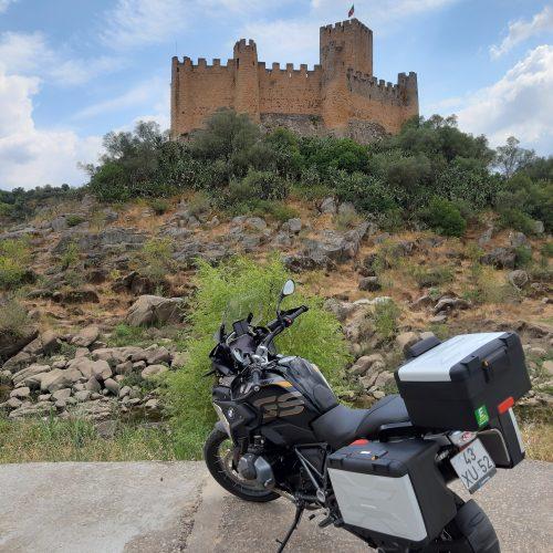Europcar aumenta frota de motos