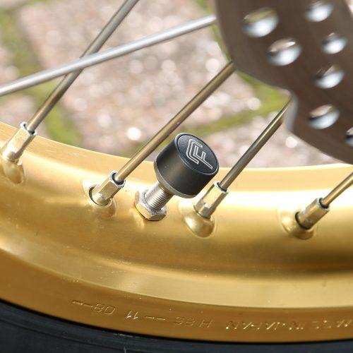 Michelin reforça a aposta no sistema TPMS para motos