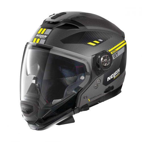 Golden Bat inicia a comercialização do capacete Nolan N70-2 GT