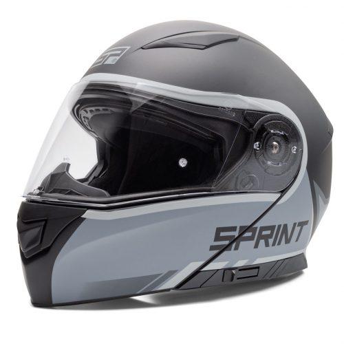 Novos capacetes modulares Sprint Easy