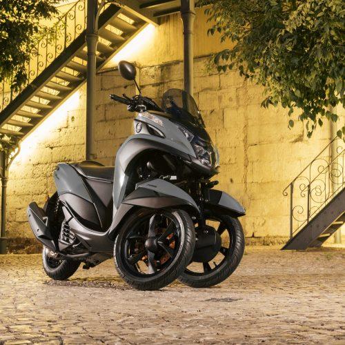 Yamaha lança campanha de desconto Scooters Urban Mobility