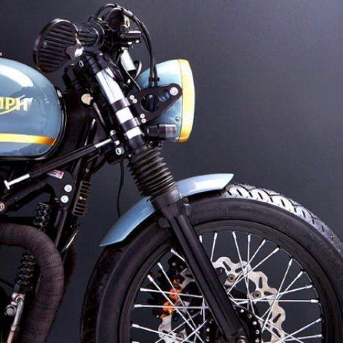 Acordo Bajaj-Triumph ficará fechado antes do final do ano