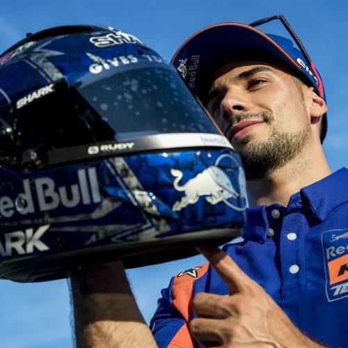 Red Bull ajuda fãs de Miguel Oliveira a estar no GP da Áustria