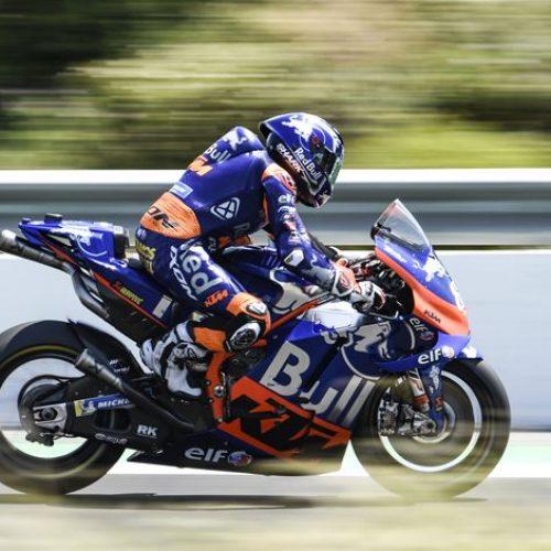 Marquez vence GP de Misano, Miguel Oliveira fica em 16º