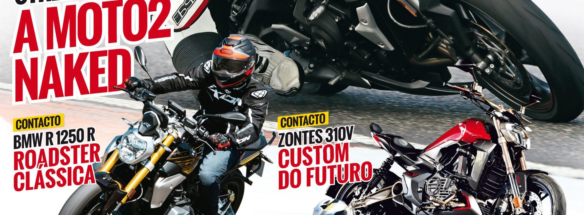 Motos – novembro 2019