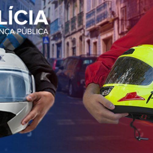 Pizza Hut assina parceria com a PSP no âmbito da segurança rodoviária