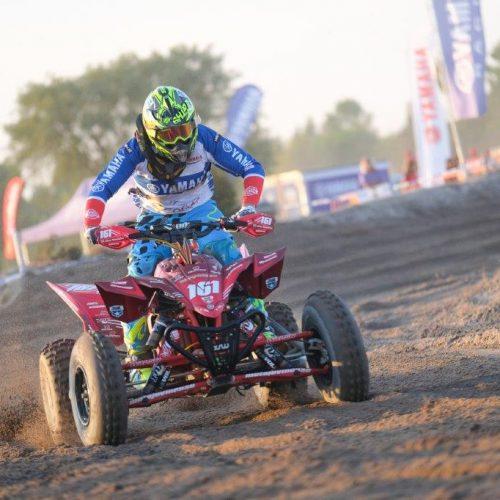 Última etapa do Troféu Yamaha disputa-se em Rio Maior
