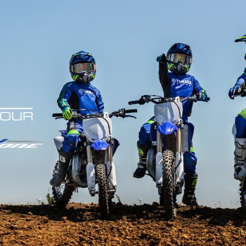 Yamaha MX PRO TOUR vai decorrer em Rio Maior dias 19 e 20 de outubro