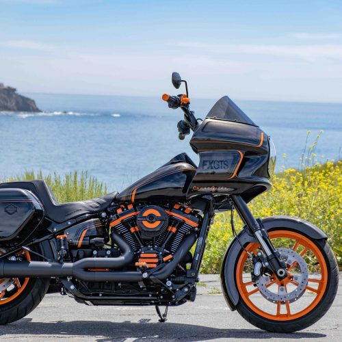 Laidlaw's Harley-Davidson Vence Battle of the Kings 2019