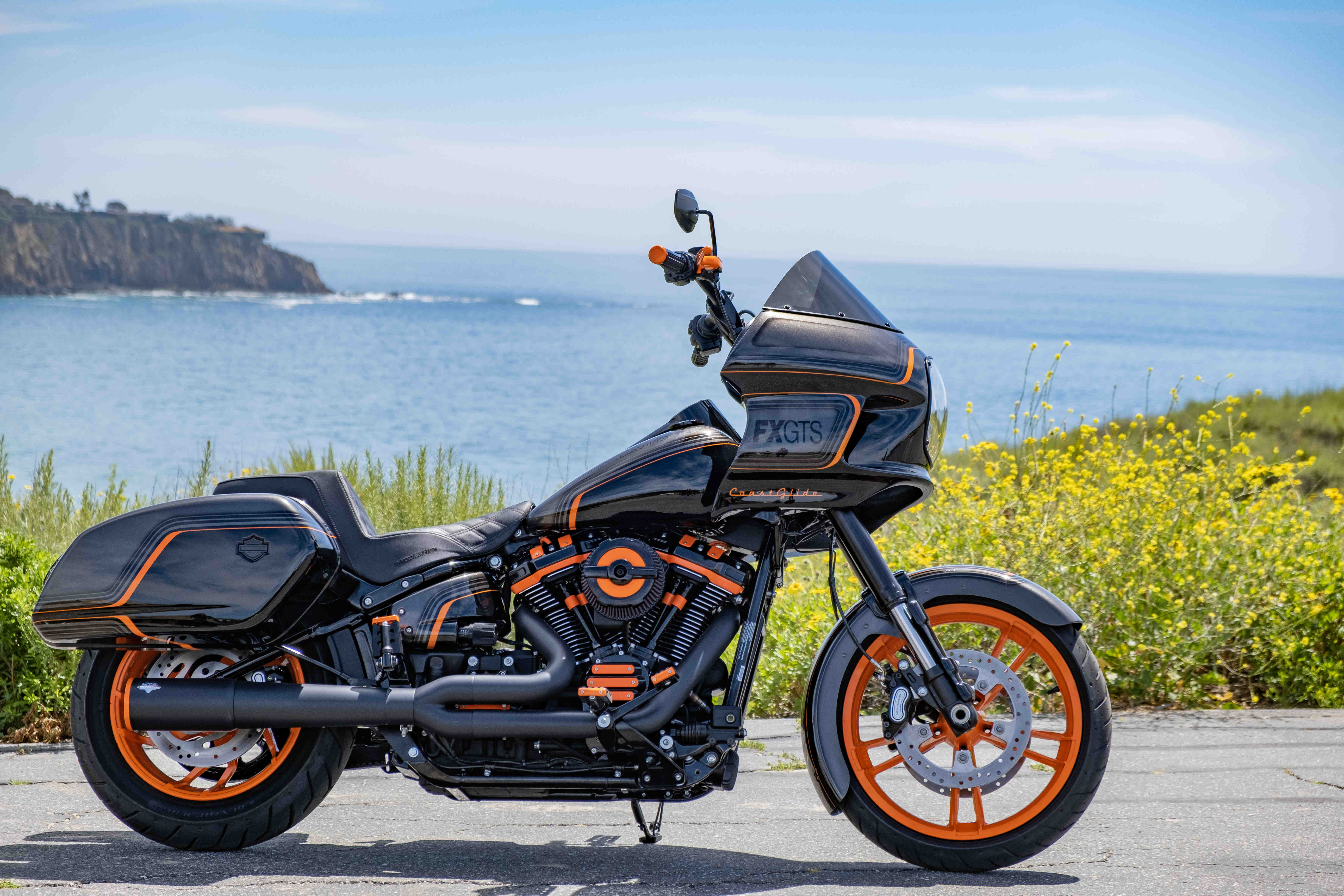 Laidlaw's Harley-Davidson Vence Battle of the Kings 2019 ...