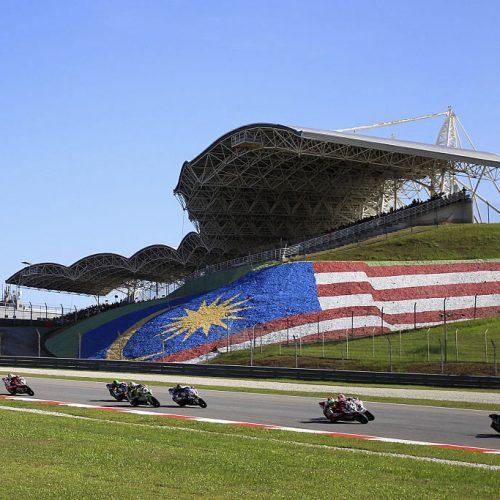 Fim-de-semana em Sepang em duas e quatro rodas para ver no Eurosport