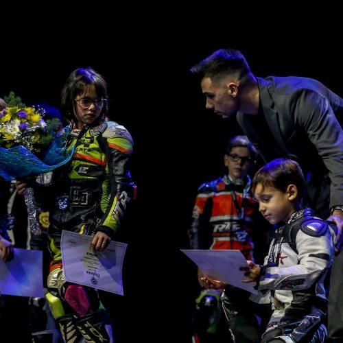 Miguel Oliveira termina 2019 a acarinhar os seus fãs