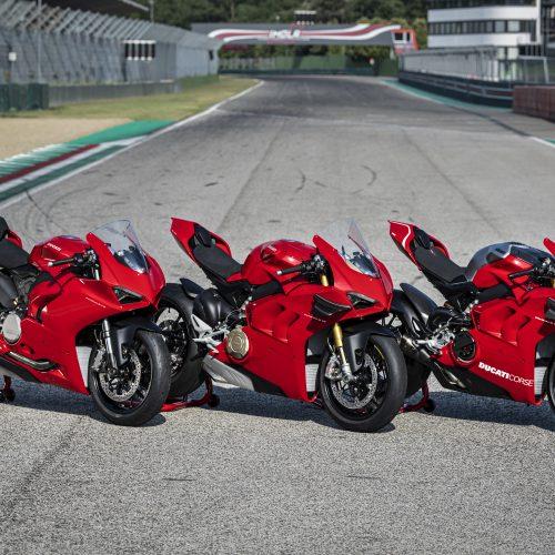 Ducati fecha 2019 com venda de motos acima das 53.000 unidades