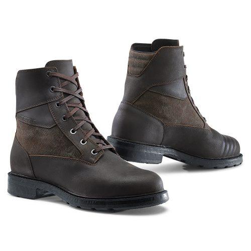 Novas botas TCX Rook WP