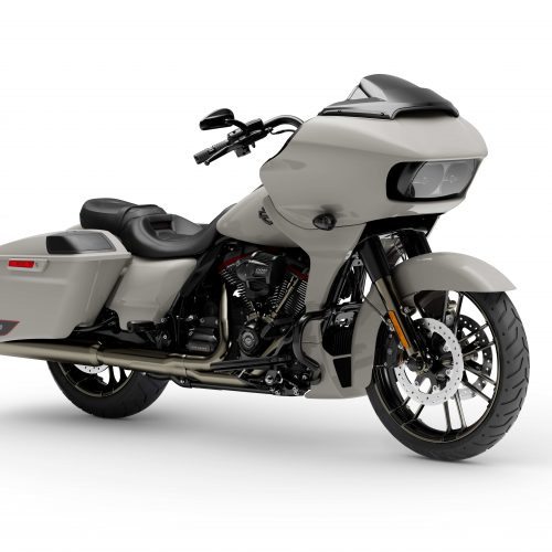 Harley-Davidson tem nova CVO Road Glide