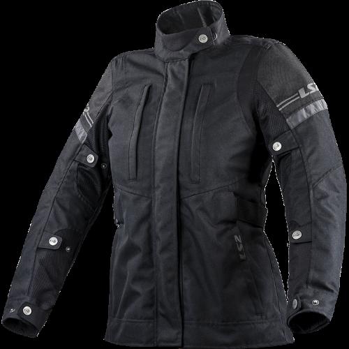 SC Vouga comercializa novo casaco LS2 Petrol