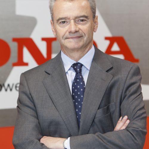 Marc Serruya finaliza a sua relação laboral com a Honda
