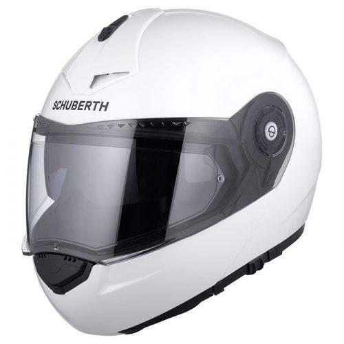 Golden Bat comercializa novo capacete Schuberth