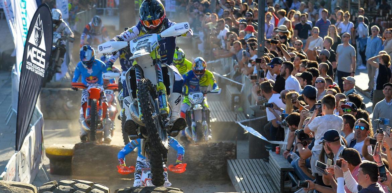 Red Bull TV transmite documentários e séries sobre motociclismo