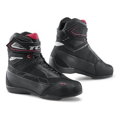 Novas botas TCX Rush 2 Lady WP custam 139,99 euros