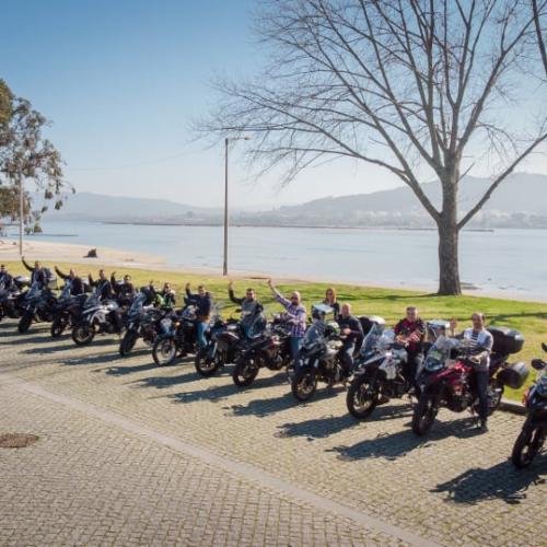 Evento Benelli em Viana do Castelo foi adiado
