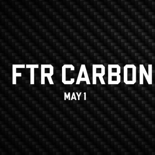 Indian Motorcycle apresenta FTR Carbon 2020 no dia 1 de maio