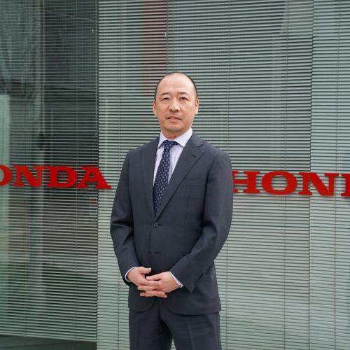 Honda Motor Europe Portugal e Espanha tem novo presidente