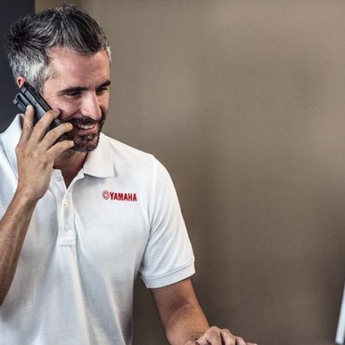Yamaha Motor Portugal disponibiliza nova linha de Apoio ao Cliente