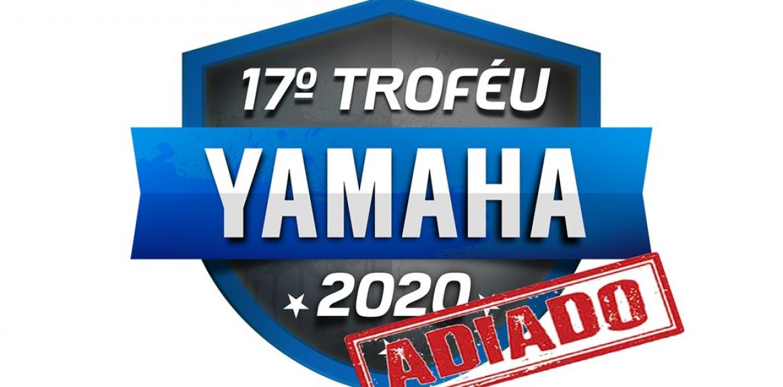 2020 sem troféu Yamaha mas há promessa de atividade desportiva
