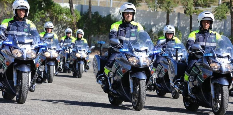 Yamaha Motor Portugal irá realizar check-up gratuito a 700 motos da GNR e PSP