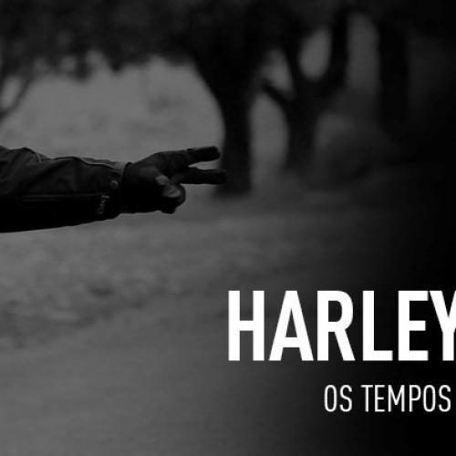 Concessionários Harley-Davidson voltam a abrir portas com medidas de segurança